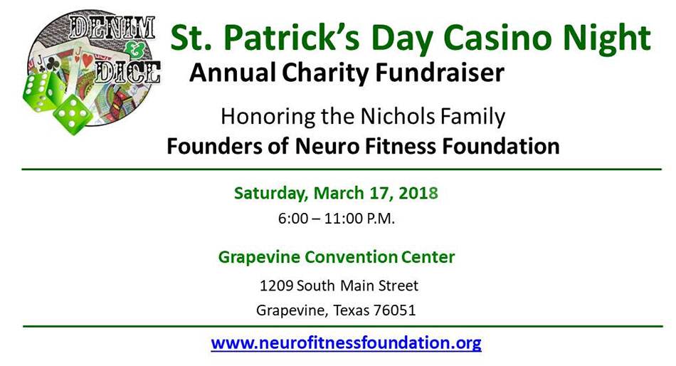 Neuro Fitness Foundation Box Office