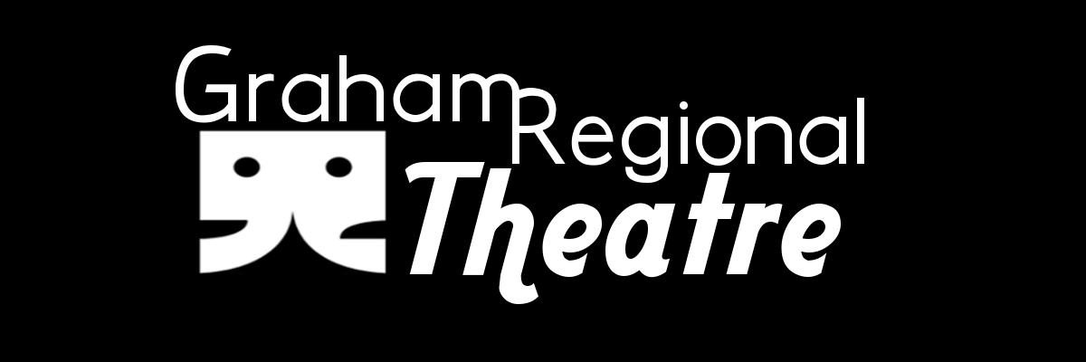 Graham Regional Theatre Box Office