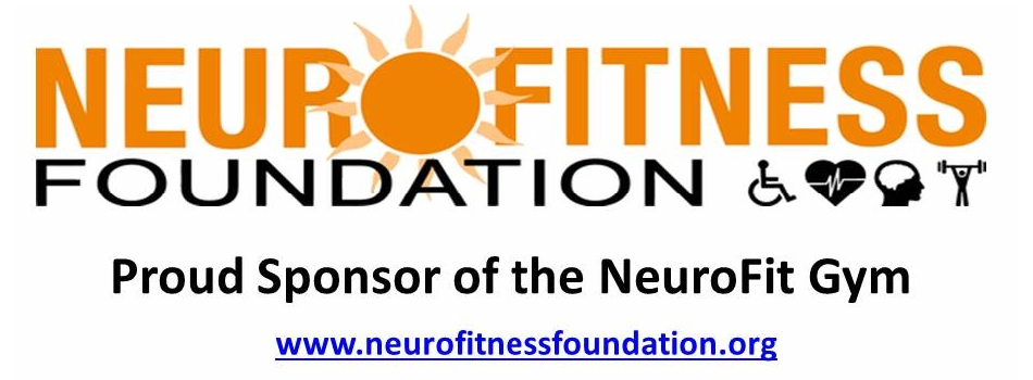 Neuro Fitness Foundation Box Office