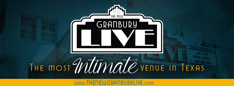 Granbury Live Box Office