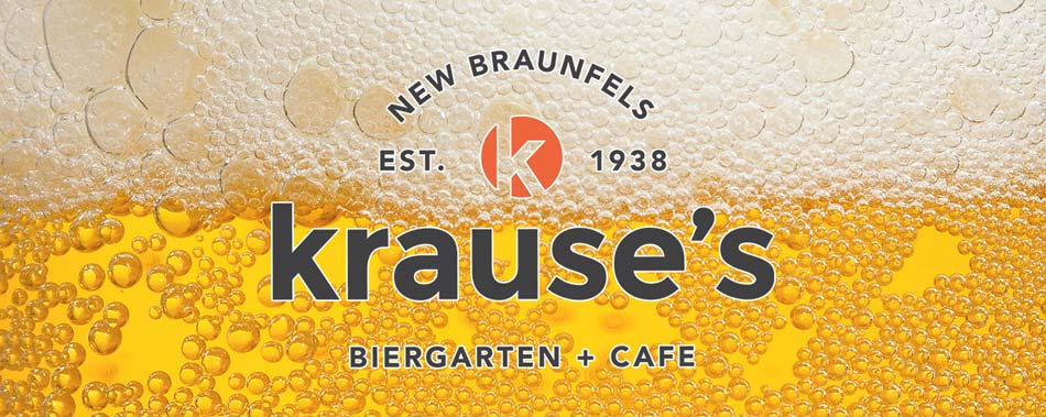 Krause's Cafe & Biergarten Box Office
