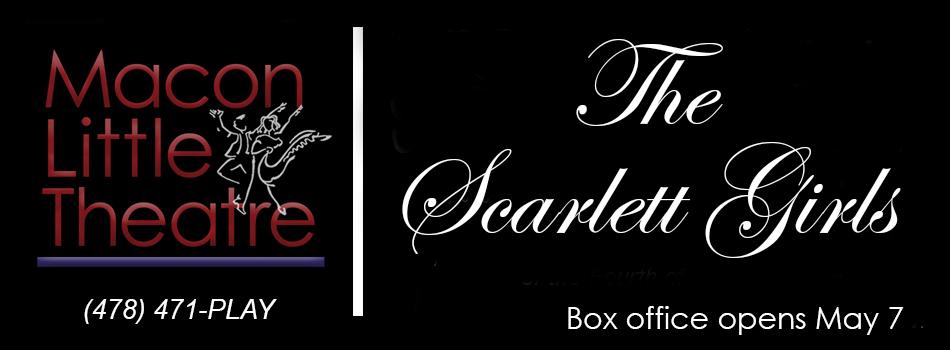 Macon Little Theatre Box Office